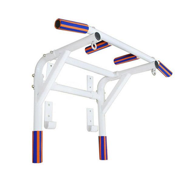 치닝디핑 K4-307 벽걸이 치닝바 턱걸이 도어짐 철봉 상품이미지