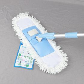 이지 에이클린 핸디 밀대 세트 청소기 청소 걸레 막대