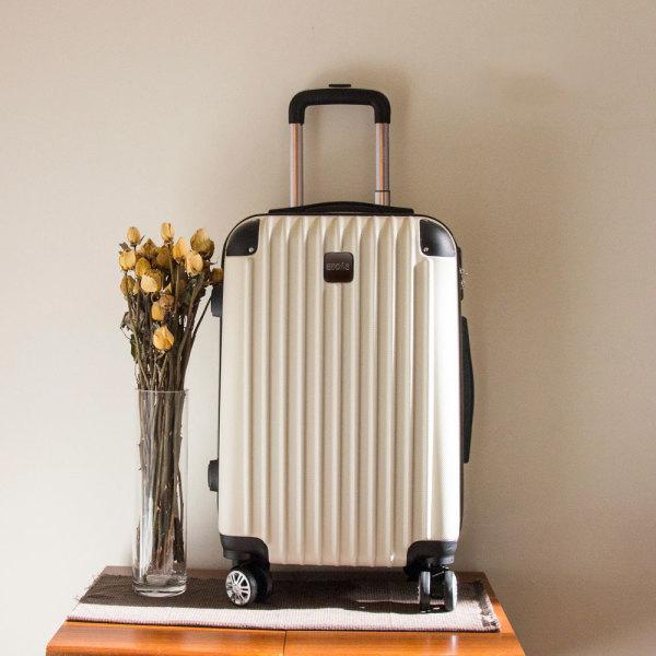 가을여행 에다스 여행용 캐리어/기내용 여행가방 상품이미지