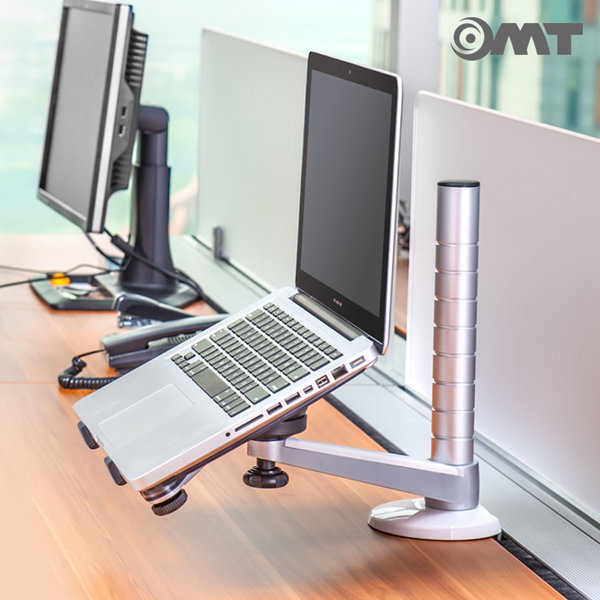 OMT높이조절 노트북 태블릿 암 거치대 받침대 ONA-OA1 상품이미지