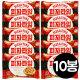 싱싱 피자타임 30g x 10봉/피자칩/나쵸칩/나초칩/과자