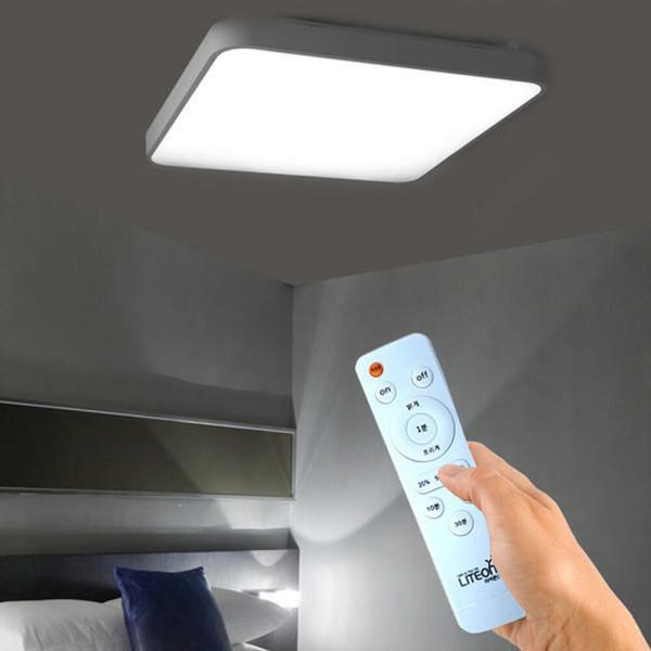 led 방등 거실등 등 기구 리모컨 LT 스마트 50W_삼성칩 상품이미지