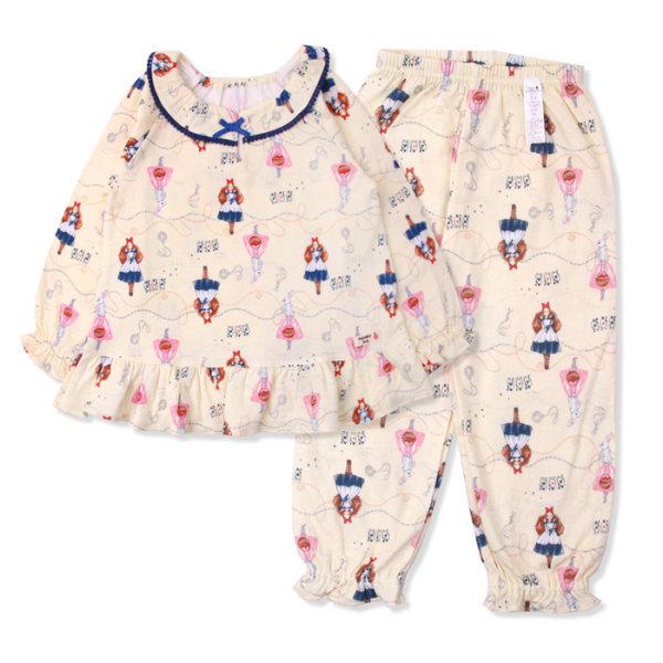 엘레나긴소아동잠옷(MFZSSW02) 상품이미지