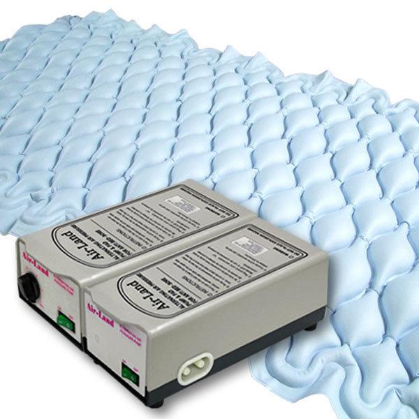 국산 의료용 욕창방지에어매트 KHC-2LV(공기조절형) 상품이미지