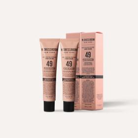 1+1 W.DRESSROOM Perfume hand cream No.49 Peach Blossom 50ml