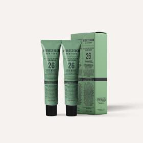 1+1 W.DRESSROOM Perfume hand cream No.26  Herb Woody 50ml