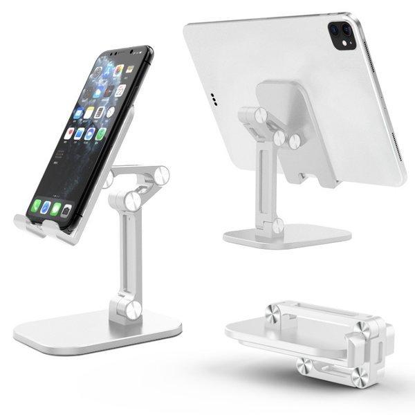 MK 휴대용 책상 탁상 고정대핸드폰받침대휴대폰거치대 상품이미지