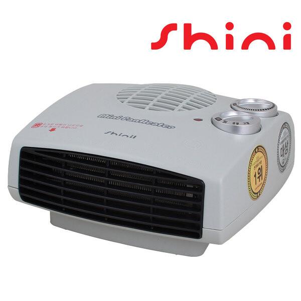 신일 온풍기 미니팬히터 SEH-2000JA 미니 전기온풍기 상품이미지