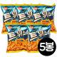 (무배)트위스트 55g x 5봉/새우깡/맛동산/매점과자