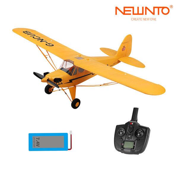 XK A160 RC비행기 RC항공기 기본구성+배터리1개추가 상품이미지