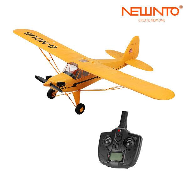XK A160 RC비행기 RC항공기 5채널 브러쉬리스모터 상품이미지