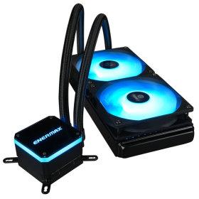 LIQMAX III RGB 240 수냉쿨러 CPU쿨러