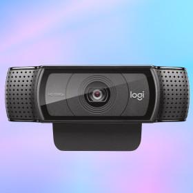 로지텍코리아 C920 PRO HD 웹캠 오토포커스