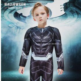 NEW/Black Panther/COSTUME/Children/Kids'/Children/Halloween/Clothes
