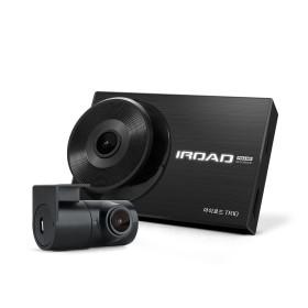 TR10 128GB 전후방 FHD 커넥티드 블랙박스 자가장착