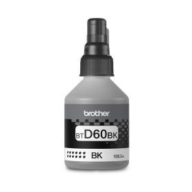 정품 블랙 리필잉크 BTD60BK /2세대 3세대용 무한잉크