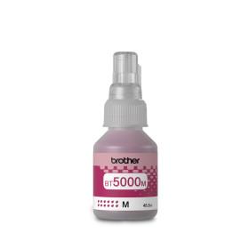 정품 빨강 리필잉크 BT5000M /2세대 3세대용 무한잉크