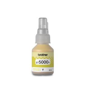 정품 노랑 리필잉크 BT5000Y /2세대 3세대용 무한잉크
