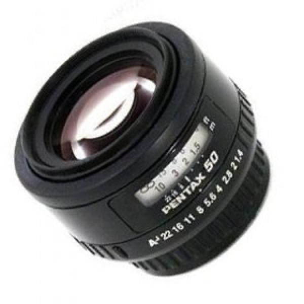 펜탁스 / FA 50mm F1.4/표준렌즈 펜탁스K마운트 6군7매 촬영45cm F1.4 31.3  필터49mm 더보기 상품이미지