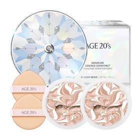 AGE20s 댄싱스노우에디션 21호