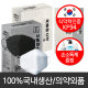 KF94 Disposable Made in Korea Anti-droplet Masks 50 Sheets+Giveaway