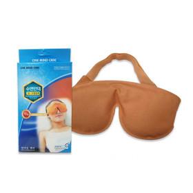 SM 수면안대 냉온 찜질팩 / 쿨팩 어깨 다리 붓기제거
