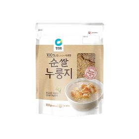 종가집 순쌀 누룽지 500g