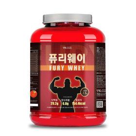 퓨리 웨이 2.3kg