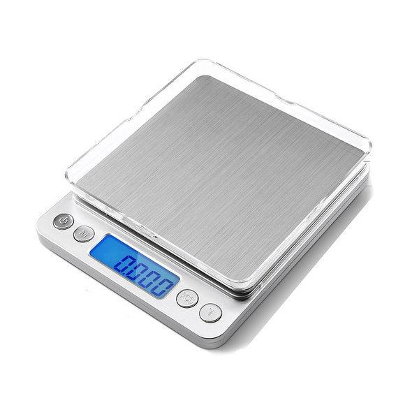 메탈릭디지털 전자저울 주방저울 1kg/0.1g가정용 저울 상품이미지