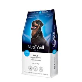 Nutriwell/MAX/15kg/Dog Food
