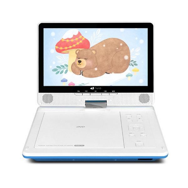 PD-3200HD(블루) 휴대용DVD플레이어 상품이미지