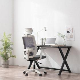 린백 사무실 학생 컴퓨터 사무용 책상 의자 LB16HWA