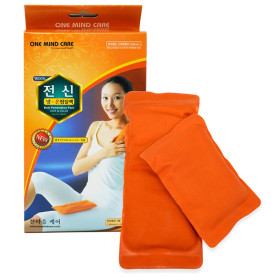 SM 전신 냉온 찜질팩 / 쿨팩 어깨 허리 다리 마사지