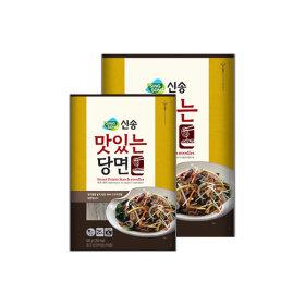 신송 맛있는 당면 1kg+500g2봉/2세트구매시다시증정