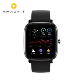 어메이즈핏 Amazfit GTS 2 mini 블랙 한글지원