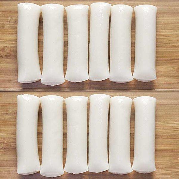 구워먹는 현미가래떡 (1kg)+(1kg)+(1kg) 떡 떡볶이 상품이미지