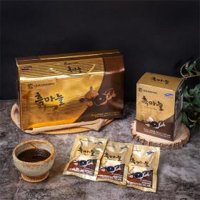 대웅생명과학 흑마늘 70mlX30포 5박스/선물세트