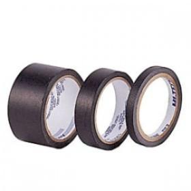 흑마스킹 테이프(폭18mm/폭34mm)/디자인/수채화/드로잉/소묘/프린팅/종이테이프/종이테잎/스카치테이프