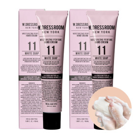 1+1/Perfume/Hand Creams/No.11/White/Soap/Writer/Hand Creams