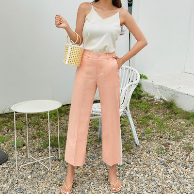 TWOTWO22/Spring/Slacks/Jeans/~3XL