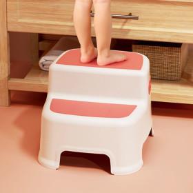 유아 발 디딤대 받침대 2단 발판욕실 화장실 세면대
