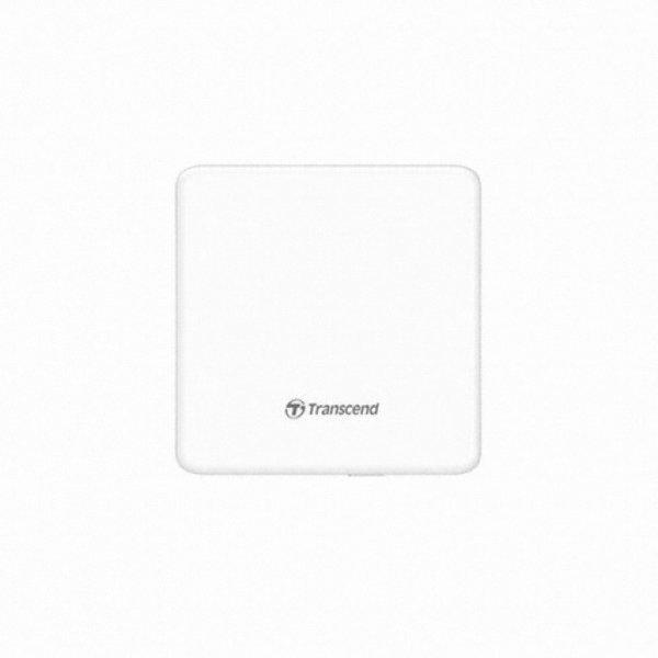 DK Extra Slim Portable CD/DVD Writer TS8XDVDS-W 상품이미지