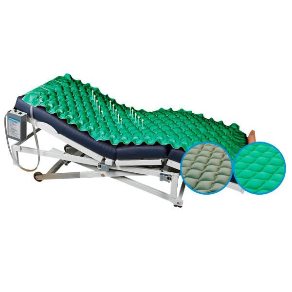 (철저한 AS처리) 국산 에어매트리스 압력조절/공기분사형 (HEALTH BED II CARE) (매트를 뽀송뽀송하게) 상품이미지