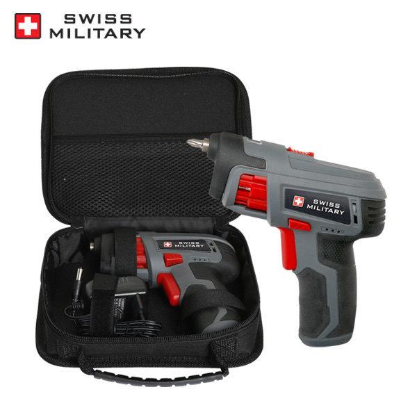 스위스밀리터리 리튬 이온 3.7V 카트리지 드라이버 GL 상품이미지