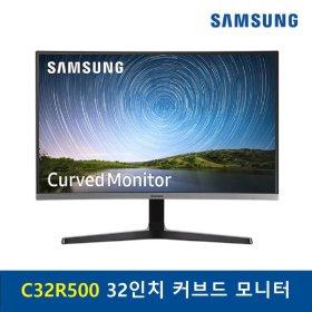 삼성전자 C32R500 32인치 커브드 모니터