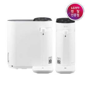 (공식판매점) 정수기렌탈 슬림 정수전용정수기 WD102AW