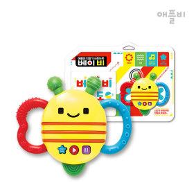 애플비 치발기 사운드북: 베이비 놀이동요