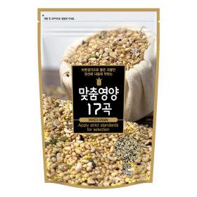 (1+1)맞춤영양혼합17곡_3KG 봉