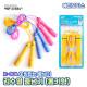 김수열 어린이줄넘기 롱키형 K-004 체육시간 길이조절