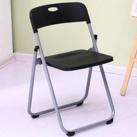 접이식 간이 보조 의자 등받이 교회 사무실 세미나